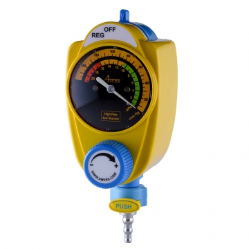 AMVEX low vacuum regulator - Image Principal