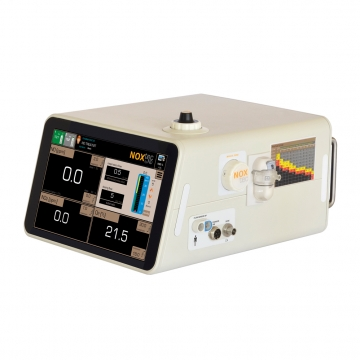 Automatic / manual dosing and Nitric Oxide monitor - Image Principal